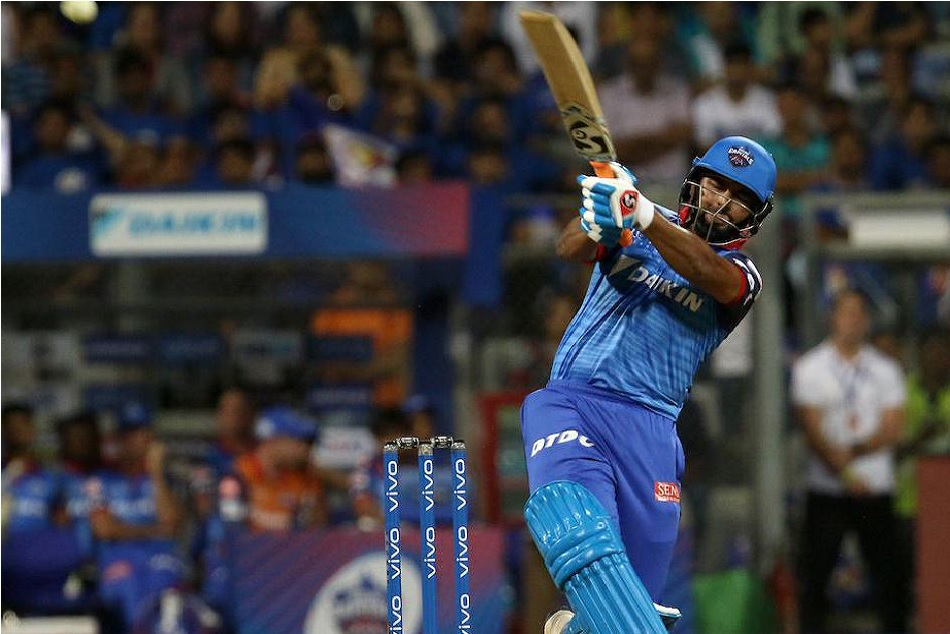 Delhi Capitals co-owner asked question on Rishabh Pant exclusion from team India in New Zealand tour
