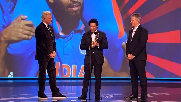 सचिन के करियर का पहला और अंतिम ODI विश्व कप खिताब-