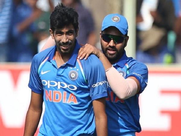 दो भारतीय खिलाड़ियों को इस टीम में जगह मिली-