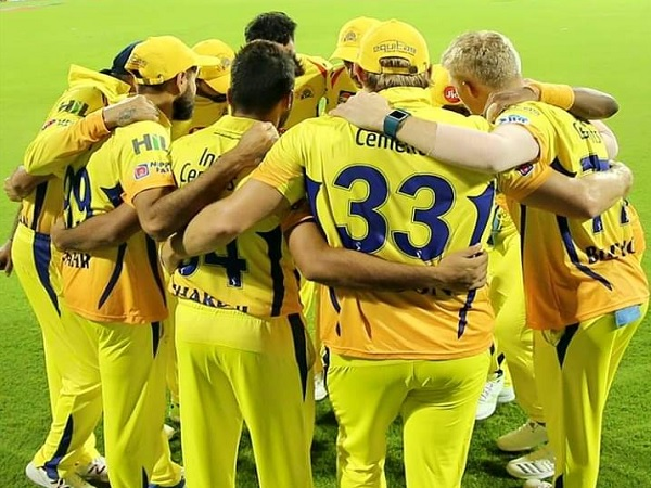 चेन्नई सुपर किंग्स की नजर चौथे खिताब पर
