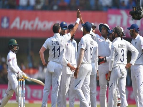 टीम इंडिया का खिलाड़ियों पर भरोसा