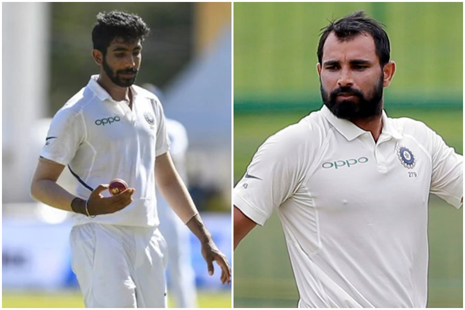 Mohammed Shami backs Jasprit Bumrah in his current phase, know what he did say to his critics