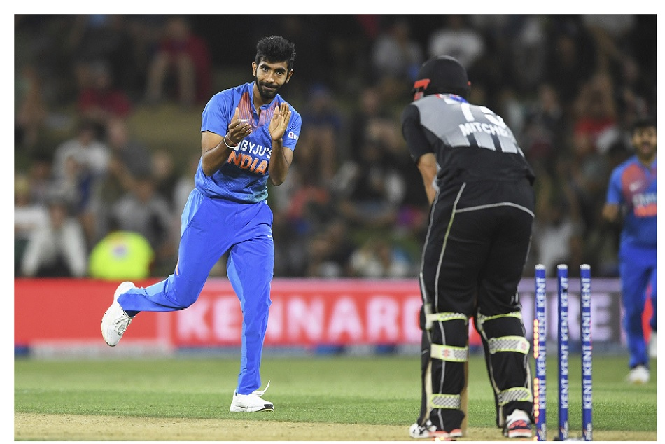 IND vs NZ: Jasprit Bumrah has got this unwanted record first time in his ODI Carrier