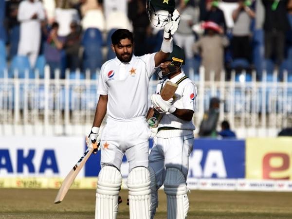 पाकिस्तान की पकड़ मजबूत