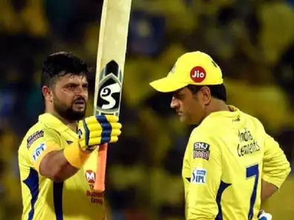 चेन्नई के लिए खेलने को रैना तैयार-