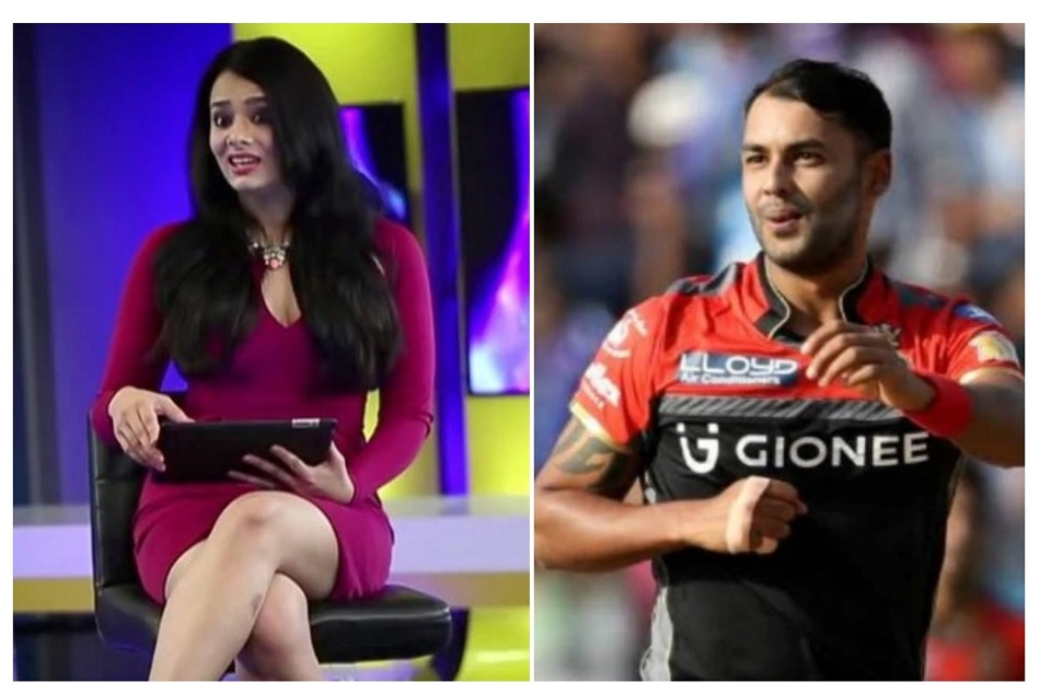 IPL 2020: Mayanti Langer recalls her journey with TV Sports show and Stuart Binny