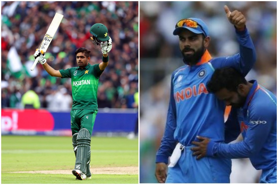 Here is Fakhar Zamans all-time T20 XI in which Virat Kohli and Babar Azam did not get entry