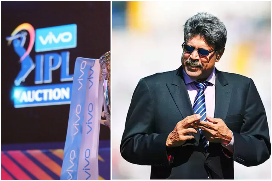 Kapil Dev says if you are feeling like burnout then do not play in IPL