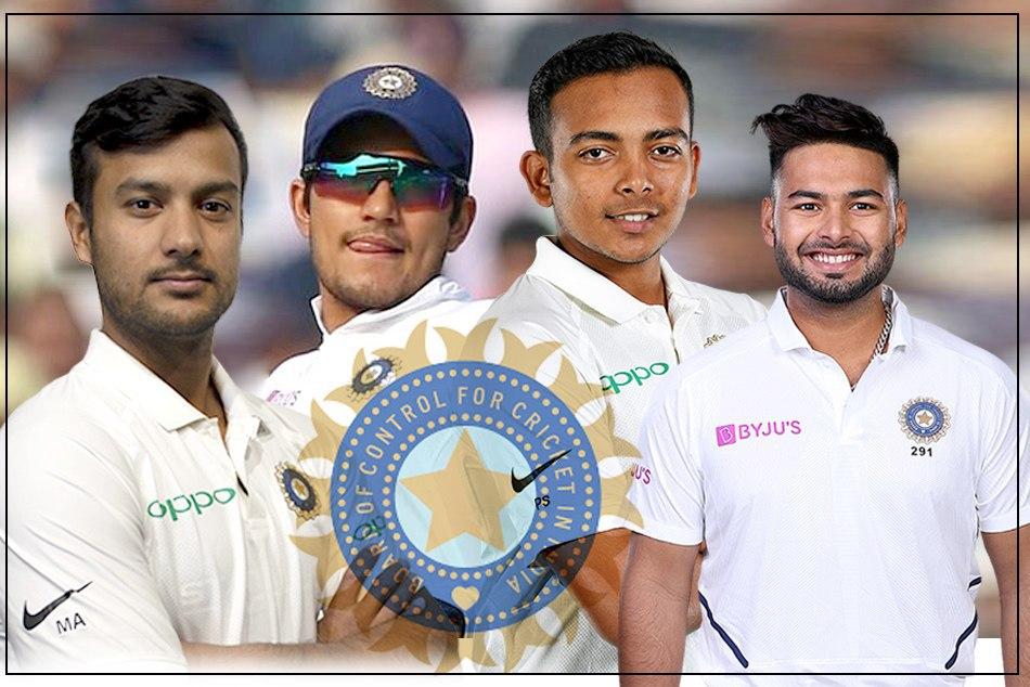 पहली पारी में फ्लॉप रहे भारतीय बल्लेबाज