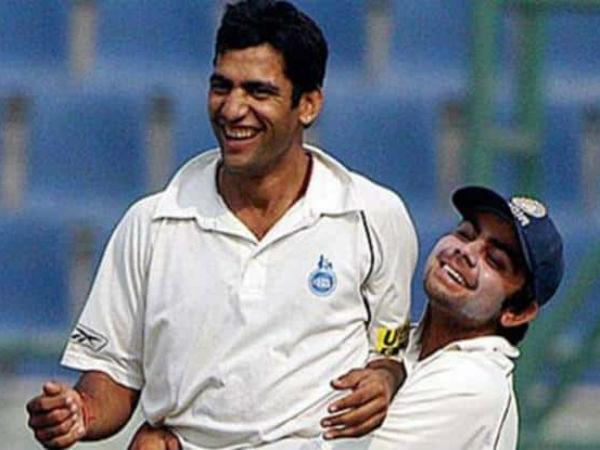 मार-पीट मामले में 3 भारतीय क्रिकेटरों पर कश्मीरी गेट में FIR दर्ज, जानें क्या है पूरा केस