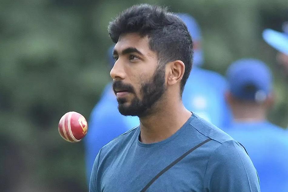जसप्रीत बुमराह ने बताया उस शख्स का नाम जिसके कारण बने घातक गेंदबाज