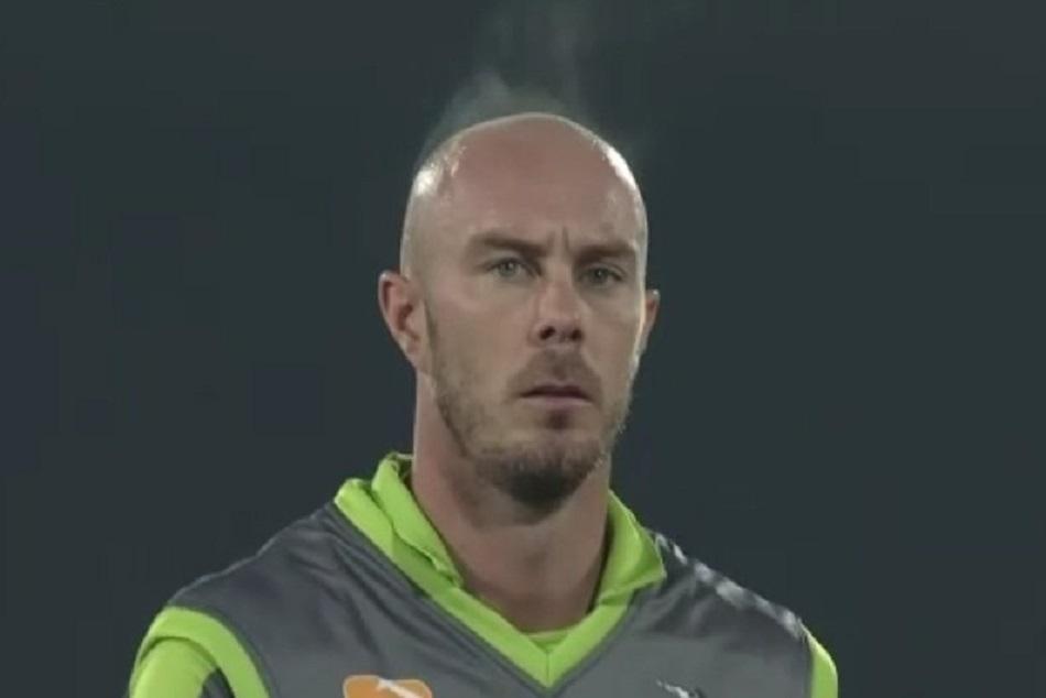 बल्लेबाजी के लिये शानदार लेकिन स्पिनर्स को मदद देती है अबु धाबी की पिच