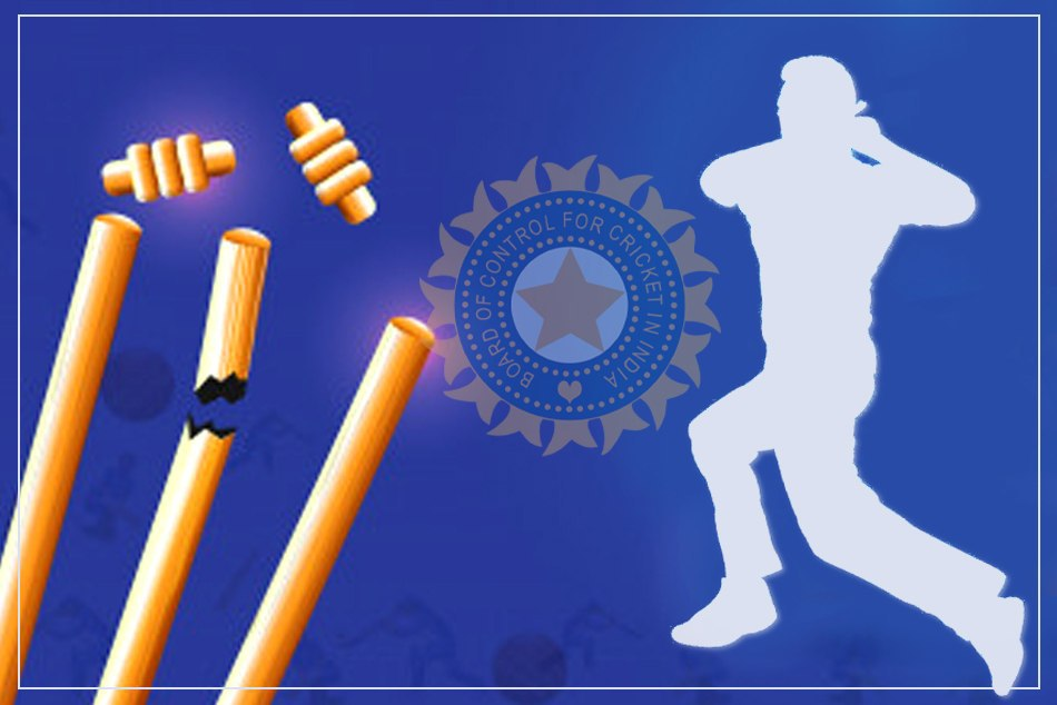 गेंदबाज जिसने सभी फाॅर्मेट में पहला विकेट क्लीन बोल्ड किया