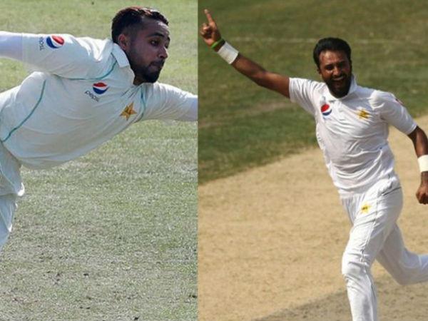 पीसीबी ने बयान जारी कर अशरफ-आसिफ की वापसी की दी जानकारी