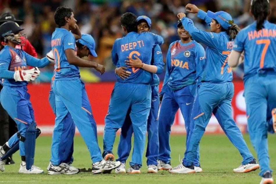 Women's T20 WC: भारत ने दर्ज की लगातार दूसरी जीत, बांग्लादेश को 18 रन से दी मात