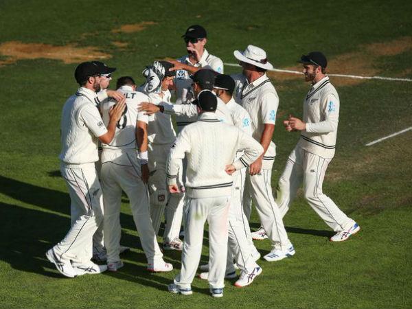 चौथे दिन सिर्फ 16 ओवर में भारत ने खो दिये 6 विकेट