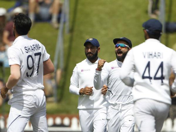 IND vs NZ: 72 घंटो से सोये नहीं है इशांत शर्मा, फिर भी तोड़ी कीवी टीम की कमर, जानें क्या बोले