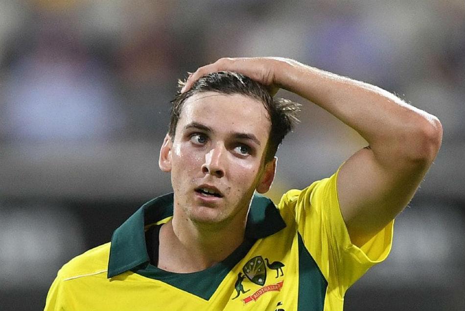 AUS vs NZ: न्यूजीलैंड के खिलाफ ऑस्ट्रेलिया ने किया वनडे टीम का ऐलान, बाहर हुए रिचर्डसन