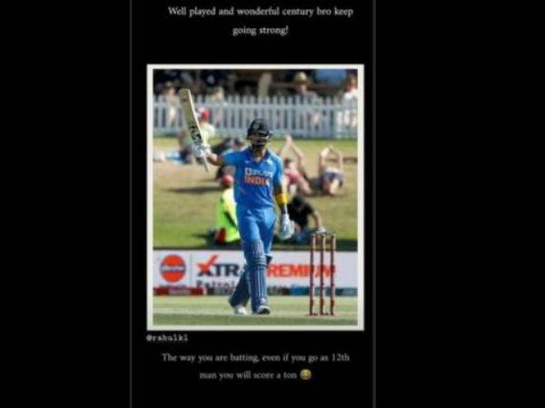 12वें नंबर पर भी शतक जमा सकते हैं केएल राहुल