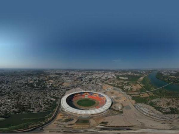 महज 3 साल में तैयार हुआ दुनिया का सबसे बड़ा स्टेडियम