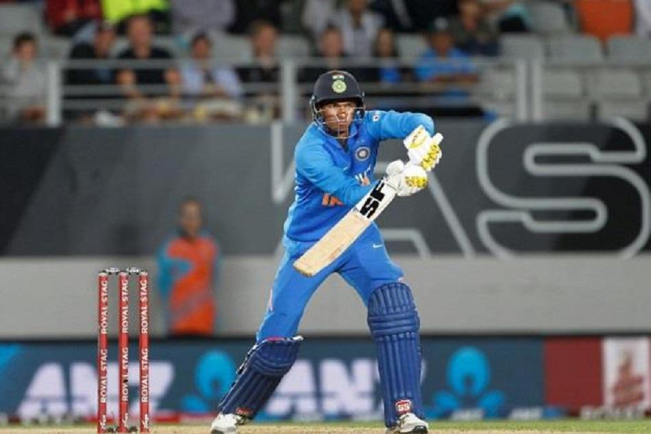 वनडे इतिहास का सबसे शर्मनाक रिकॉर्ड भारत के नाम