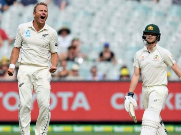 IND vs NZ: वेलिंगटन टेस्ट से पहले कीवी टीम से बाहर हुआ सबसे बड़ा गेंदबाज, लगा बड़ा झटका