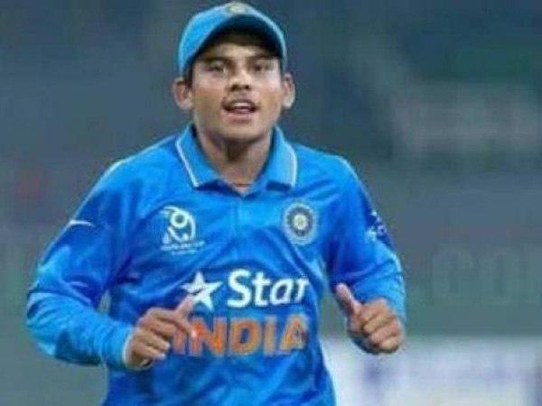 बांग्लादेशी खिलाड़ियों की शर्मनाक हरकत पर जानें क्या बोले कप्तान प्रियम गर्ग
