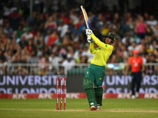 SA vs ENG: क्विंटन डिकॉक ने तोड़ा डिविलियर्स का रिकॉर्ड, आखिरी 2 गेंद में हारी दक्षिण अफ्रीका
