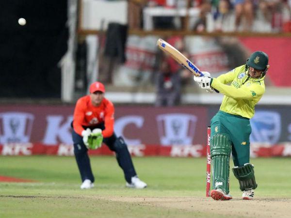 बावुमा ने लगाई 127 पायदान की छलांग, डिकॉक को 10 स्थान का फायदा