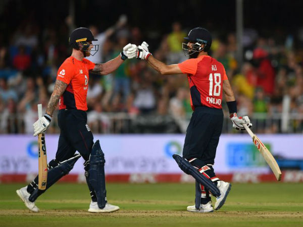 तीसरी बार इंग्लैंड ने जीता इतना करीबी मैच