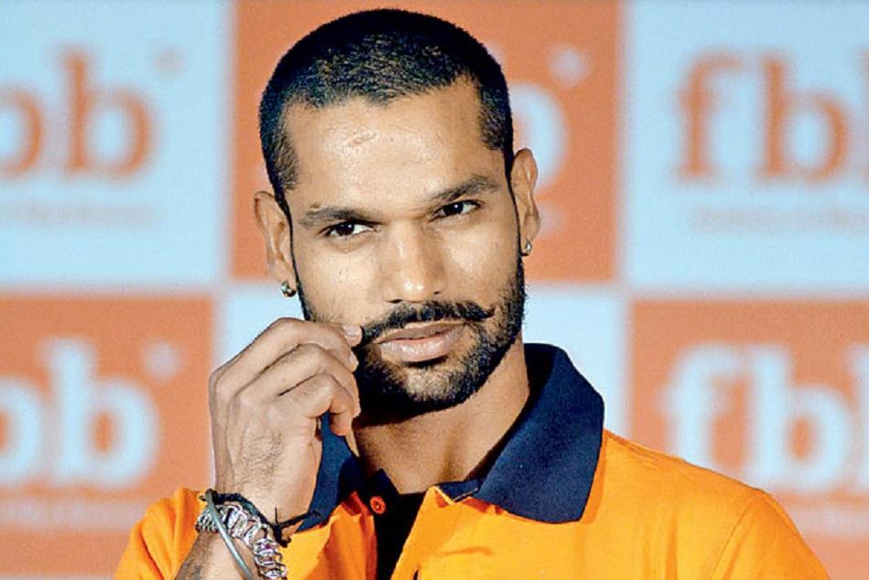 शिखर धवन ने बताया कैसे बनें टीम के 'गब्बर', जानें क्यों नहीं रखते सिर पर बाल