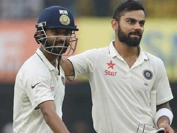 भारत मजबूत टीम