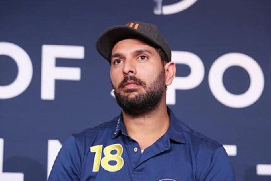 युवराज सिंह ने बताया कौन सा भारतीय खिलाड़ी लगता है इंजमाम उल हक