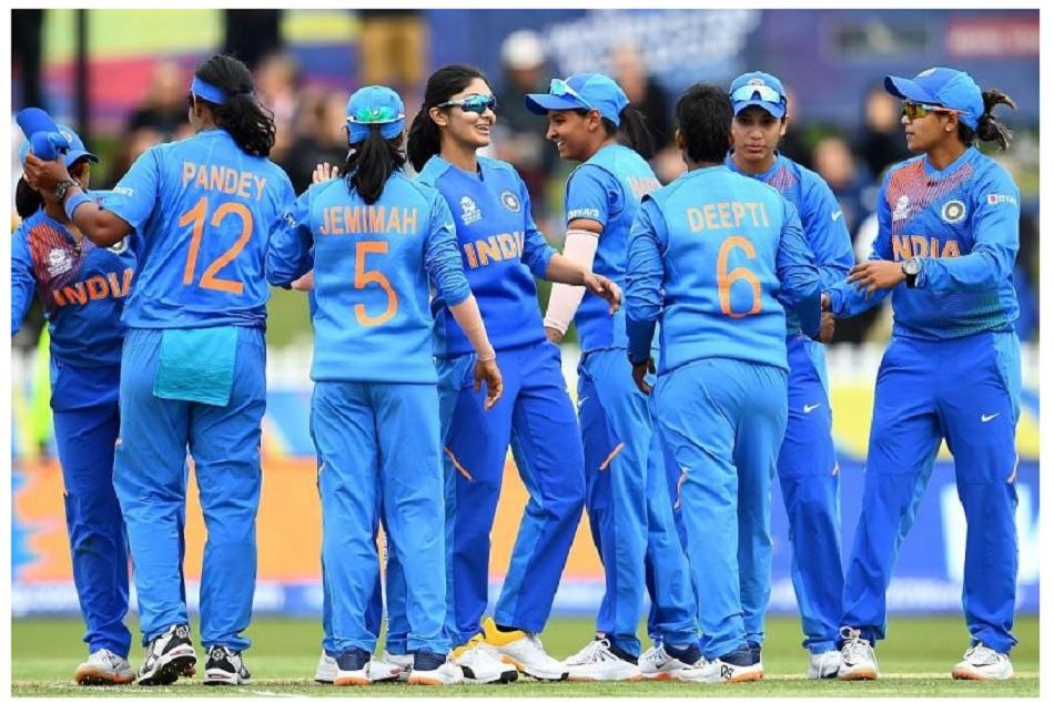 भारत को जीत के लिये 185 रनों की दरकार