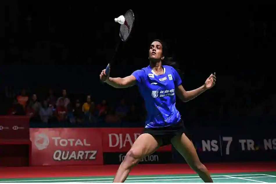 All England Championships: Indias campaign ends as PV Sindhu loses to Nozomi Okuhara in quarterfinal