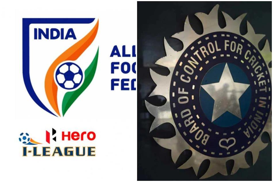 Coronavirus: BCCI and All India football federation take big step