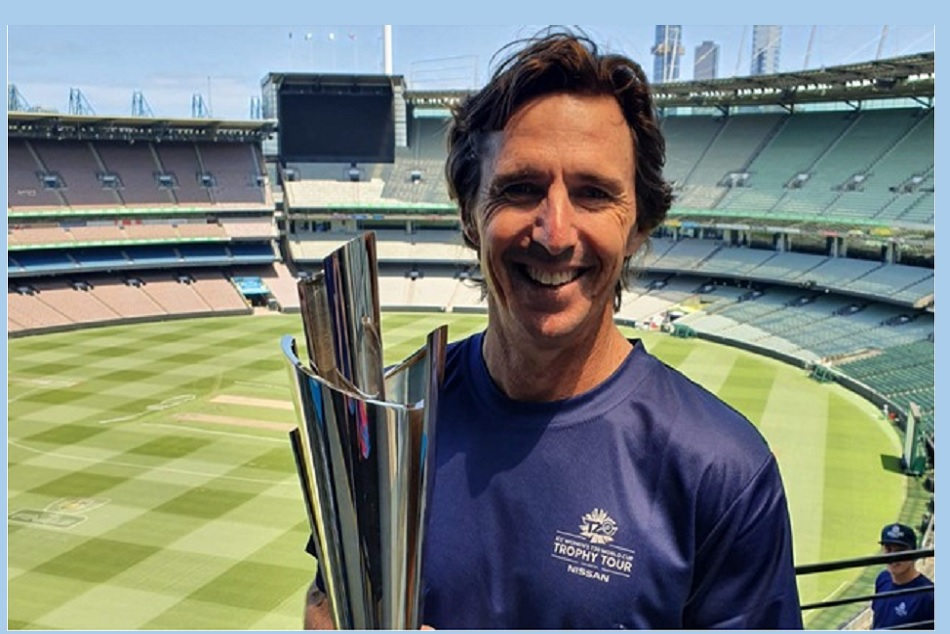 Brad Hogg reveals current fab four pacers, Kagiso Rabada is not included