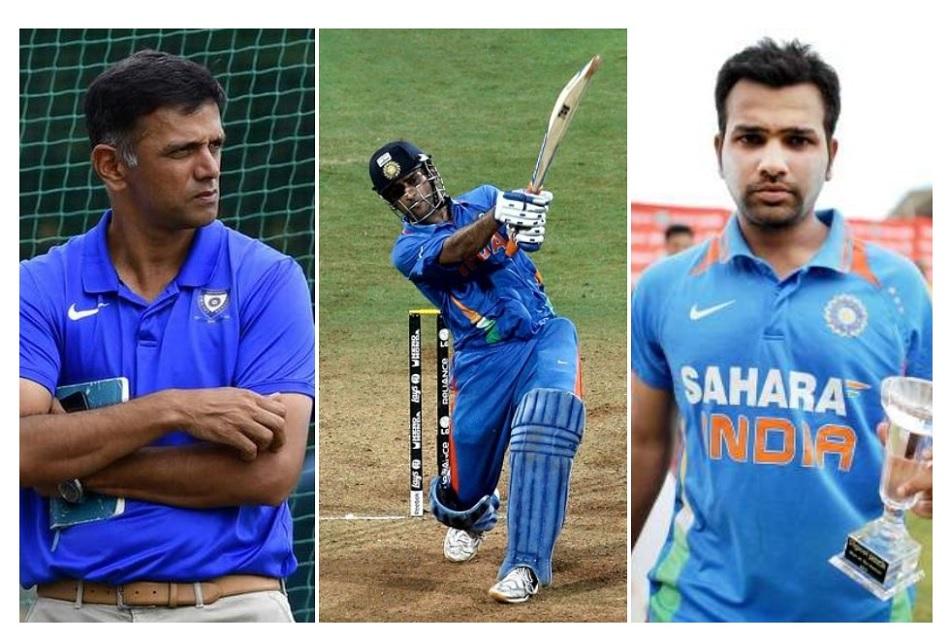 धोनी के वो 4 फैसले जिन्होंने सबको किया हैरान, फिर भी भारत को मिली हर बार जीत