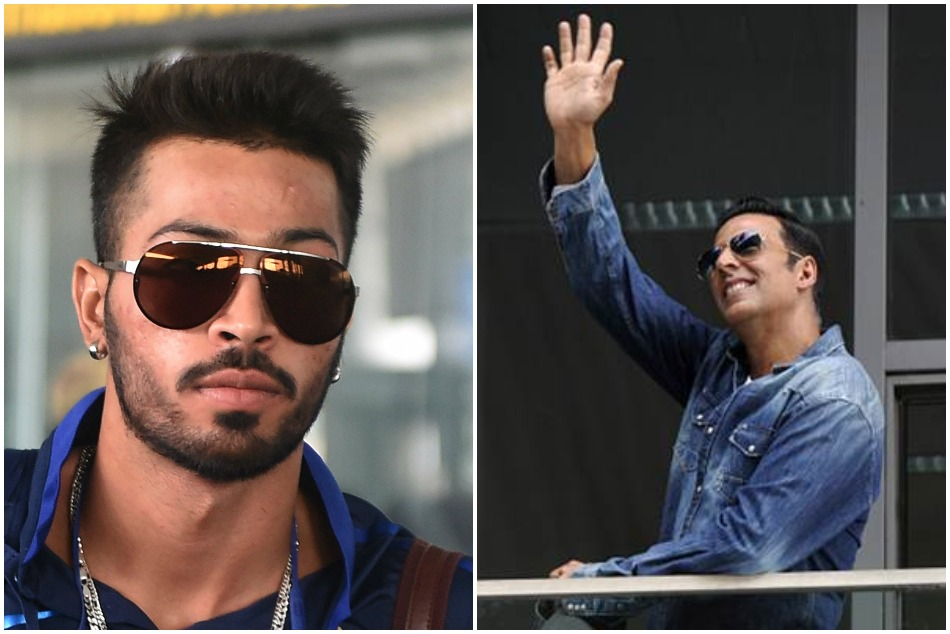 Indian cricketers reactions on Akshay Kumar for donating INR 25 Crore to PM-Cares relief fund