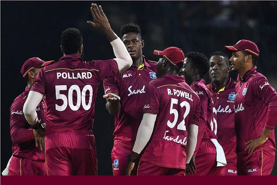 SL vs WI: Windies shines in Kieron Pollard history creating 500th T20 match