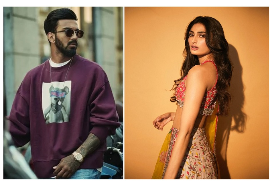 KL Rahul mocks Athiya Shetty by showing her cooking skill in his Instagram story, see pics