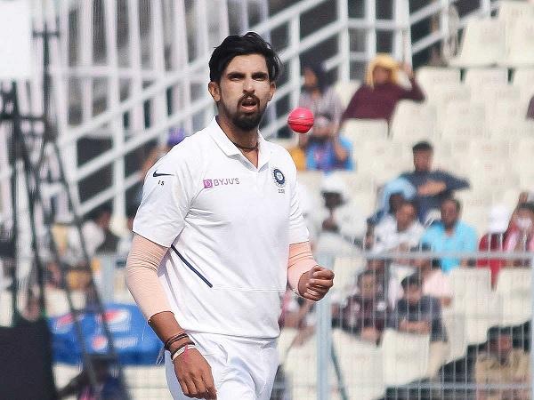 भारत ने उगली थी तेज गेंदबाजी में आग