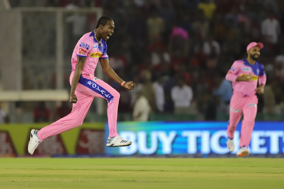 Jofra Archer will not be a part of IPL 2020 as confirmed by the ECB