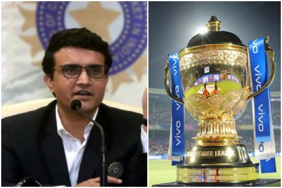 BCCI is not in mood to cancel IPL 2020, Here is how tournament can be rescheduled