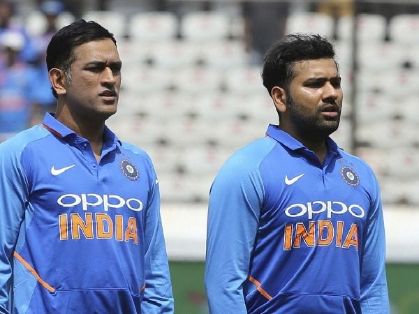 रोहित शर्मा को सलामी बल्लेबाज के रूप में प्रमोट करना