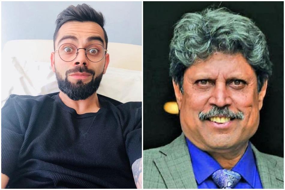 IND vs NZ: Kapil Dev says Virat Kohli have to adjust his eye sight to regain his golden touch