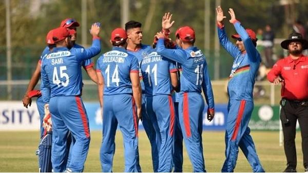 अफगानिस्तान ने 2-1 से जीती सीरीज
