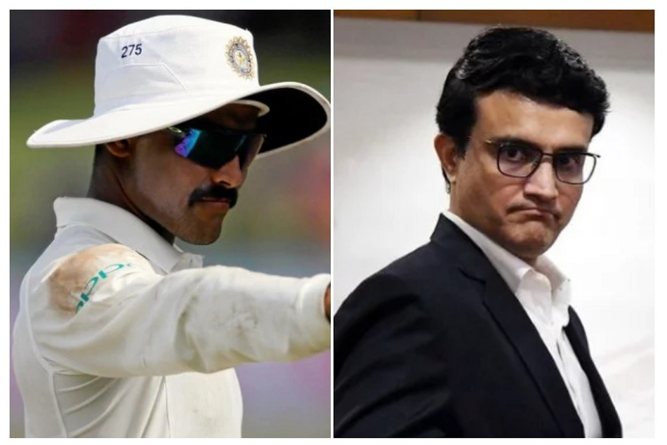 Ranji Trophy: Ravindra Jadeja did not get permission to play final from Sourav Ganguly