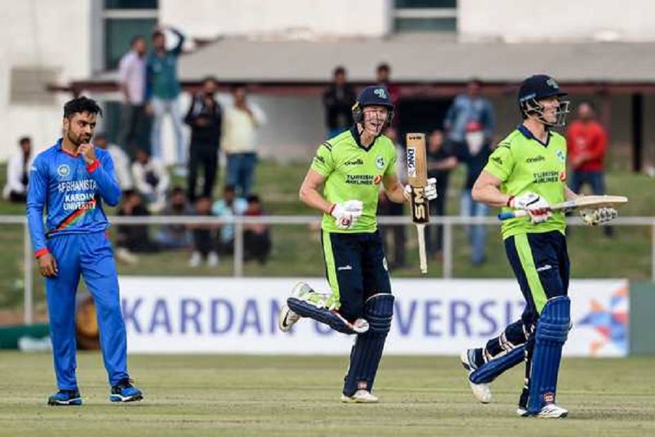 AFG vs IRE T20I: Ireland ends its 7 year wait in super over thriller vs Afghanistan