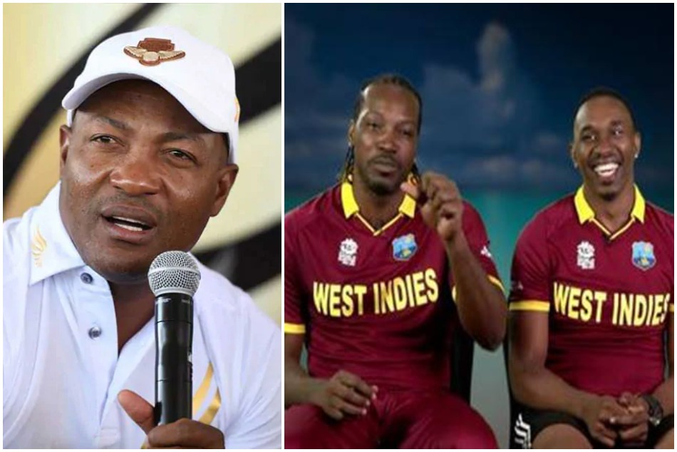 Brian Lara talks on Chris Gayle and Dwayne Bravos T20 world cup playing possibilities